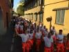 Volontari in festa per le vie di Vimodrone
